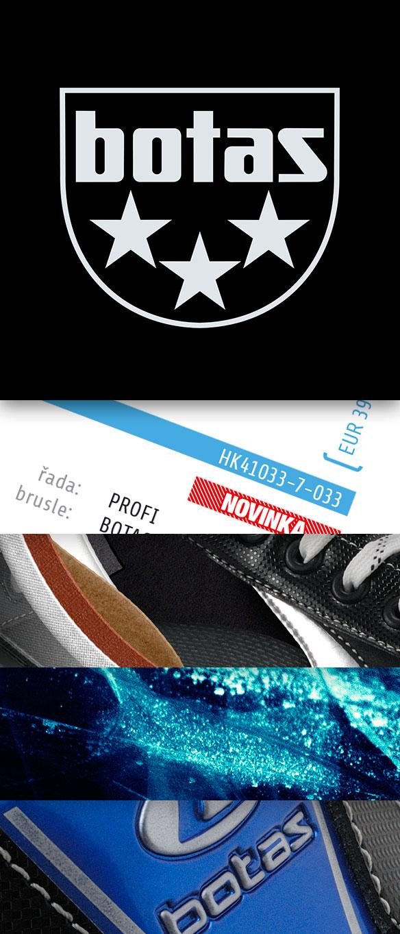 Katalog | Botas - Kdesign