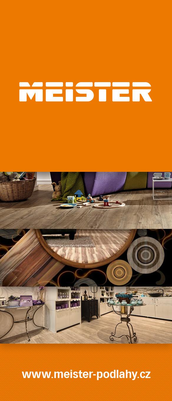 Podlahy Meister - Kdesign