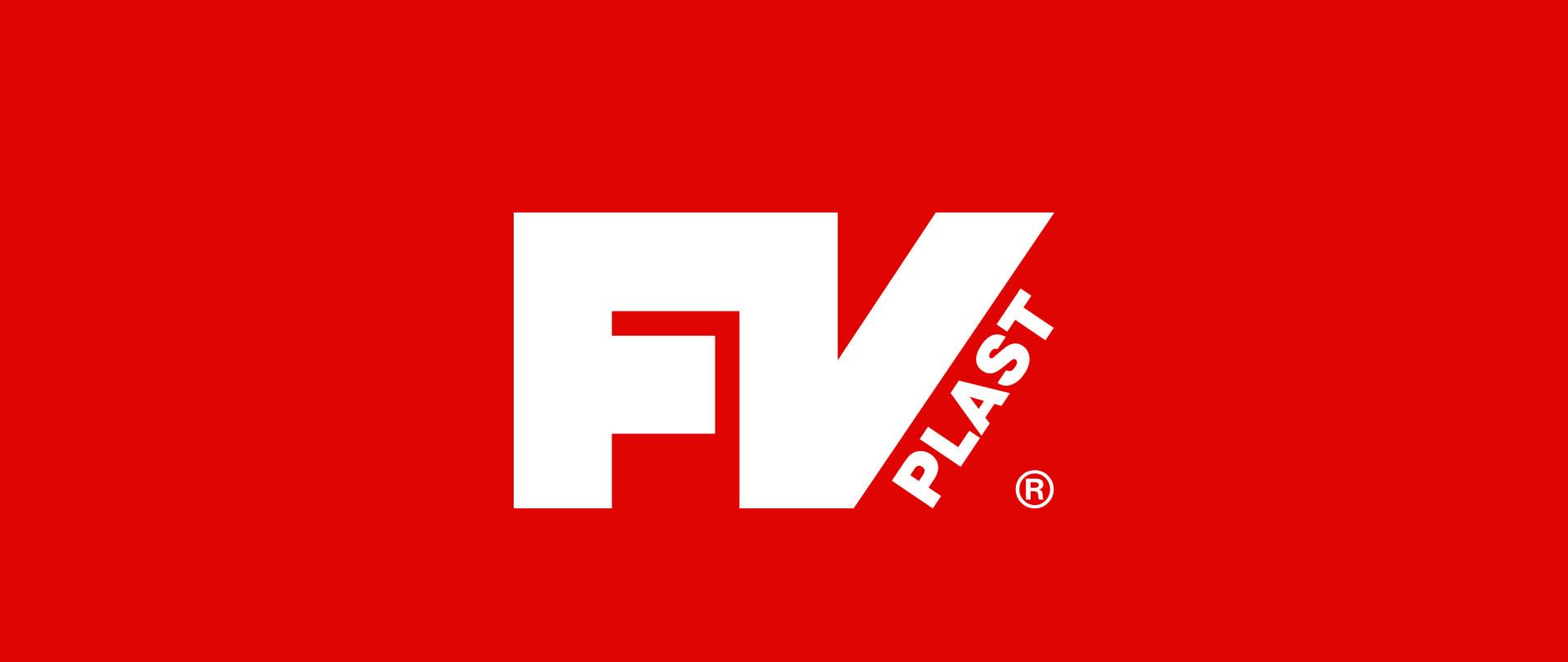 FV Plast firemní identita