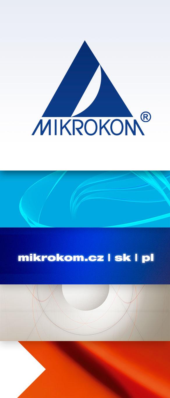 Mikrokom - Kdesign